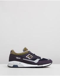 New Balance Classics - 1500 MADE IN UK