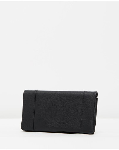 Status Anxiety - Some Type Of Love Bifold Wallet