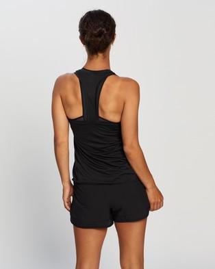 New Balance Core Run Tank - Muscle Tops (Black)