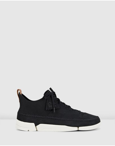 Clarks - Trigenic Flex - Men's