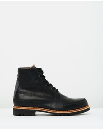 Timberland - LTD Leather Boots