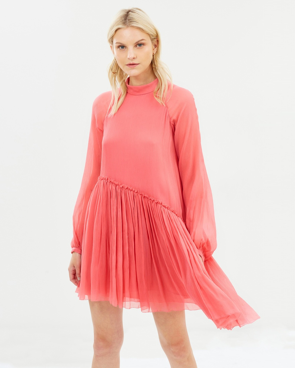 Manning Cartell Rose Featherweight Mini Dress
