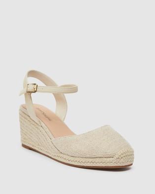 Easy Steps Santos - Sandals (NATURAL)