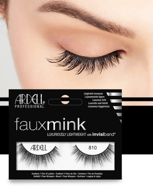 Ardell Lashes Faux Mink 810 - Beauty (N/A)