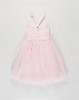 Cotton On Kids Disney Dress Up Dress   Kids - Dresses (Pink Ariel)