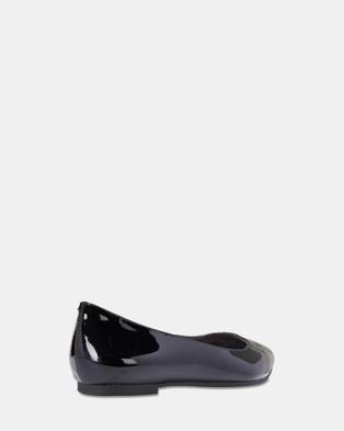 Sandler Lucia - Ballet Flats (BLACK)