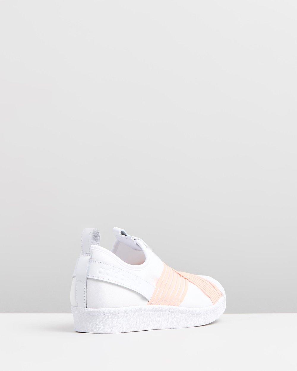 fe25fec5f3ef Superstar Slip-On - Women s by adidas Originals Online