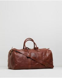 Polo Ralph Lauren - Smooth Leather Duffle