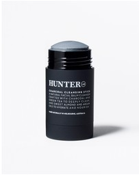 Hunter Lab - Charcoal Cleansing Stick