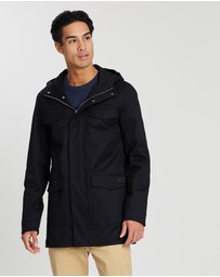 Marcs - Elliot Hooded Coat