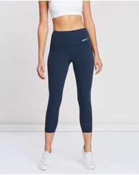 2XU - Fitness Hi-Rise Comp 7/8 Tights
