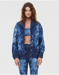 Manning Cartell - Acid Test Bomber Jacket