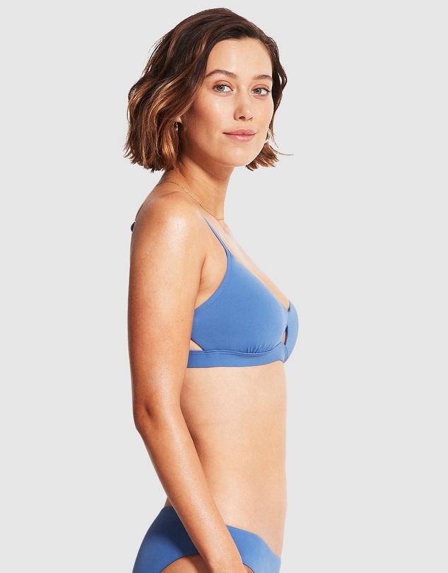 Women Active Hybrid Bralette