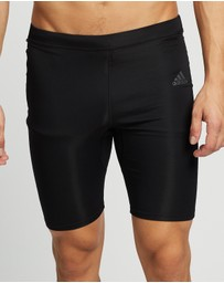 adidas Performance - Own The Run Short Tights