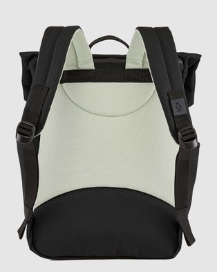 Crumpler Colourful Character Backpack - Backpacks (Black)