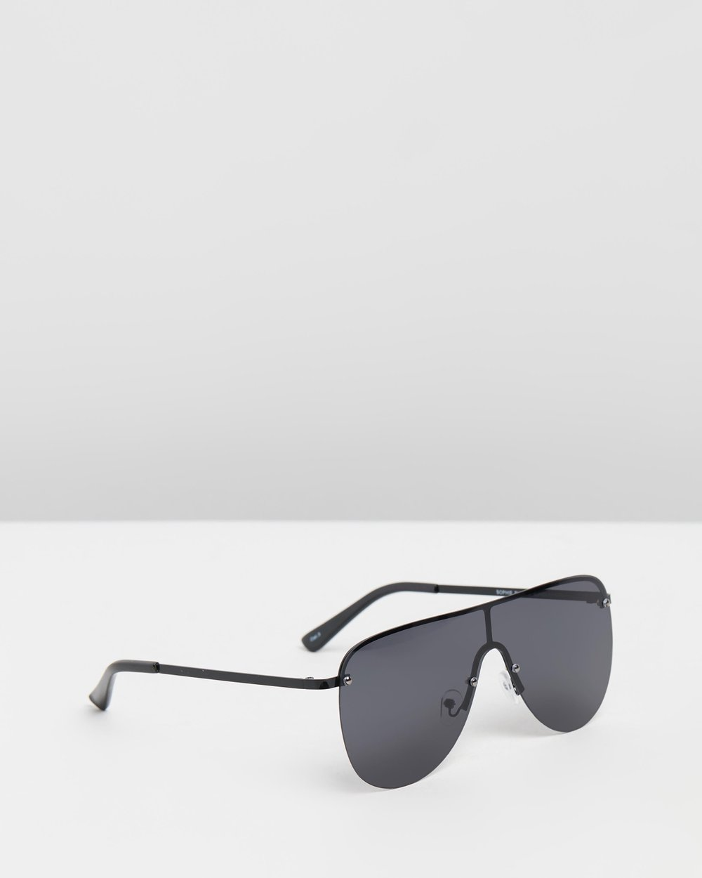 bcf2f27506 Sophie Shield Sunglasses by Rubi Online