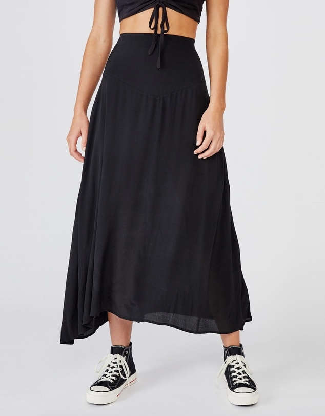 Cotton On - Florence Midi Skirt