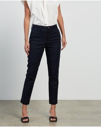 Polo Ralph Lauren - Slim Leg Pants