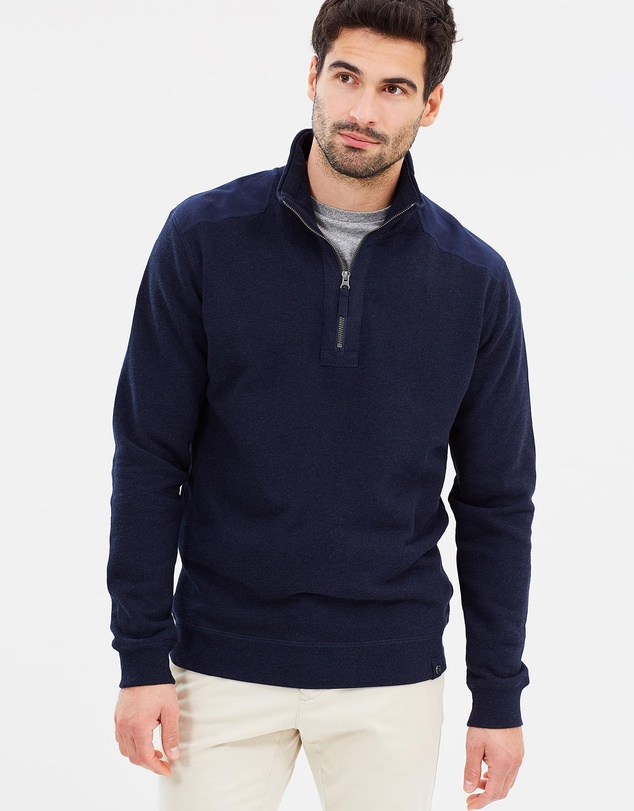 Driza-Bone - Sassafras Windcheater Jumper