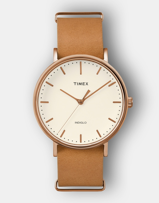 2cf73a33d Fairfield Weekender by TIMEX Online | THE ICONIC | Australia