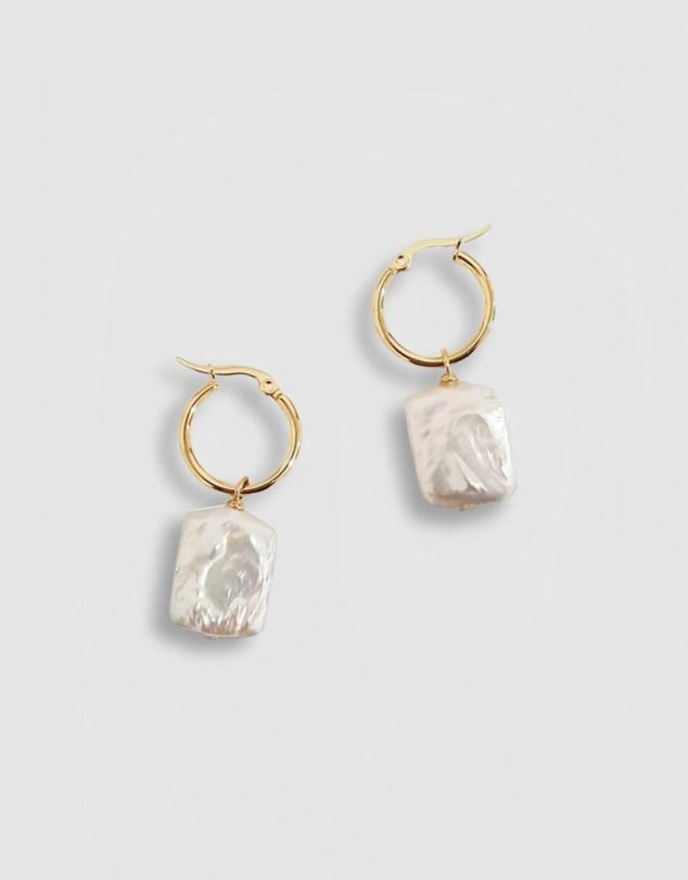 Women Marlin Earrings