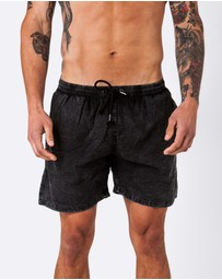ONEBYONE - Dry Ice Shorts