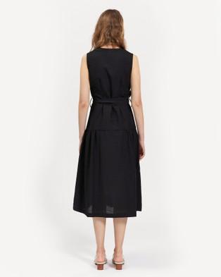 bul Oberon Dress - Dresses (Black )