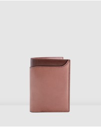 Aquila - Sicily Card Wallet