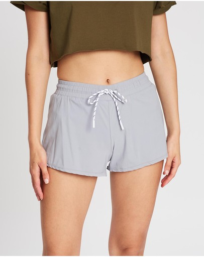 Doyoueven - Athletica Running Shorts