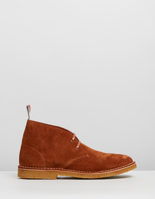 R.M. Williams - Sturt Desert Boots