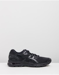 Asics - Gel-Nimbus 20 - Men's