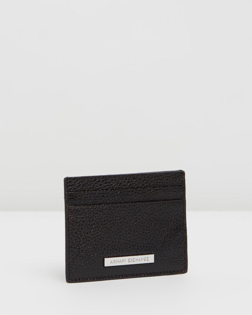 0ffbd27bfb89 Credit Card Holder by Armani Exchange Online