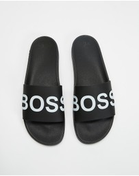 BOSS - Bay Slides