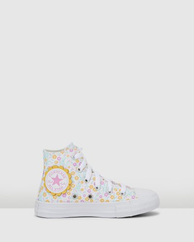 Chuck Taylor All Star Hi Youth