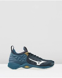Mizuno - Wave Momentum - Men's