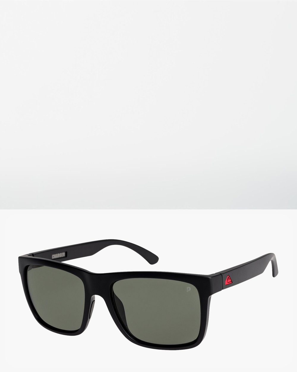 3c363c5bccd Mens Charger Polarized Floatable Sunglasses by Quiksilver Online ...