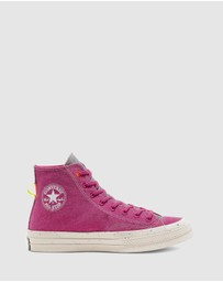 Converse - Chuck 70 Renew Regrind Foxing High Top - Unisex