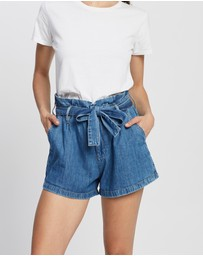 Outland Denim - Goldie Shorts