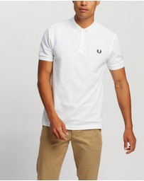 Fred Perry - Slim Fit Polo Shirt
