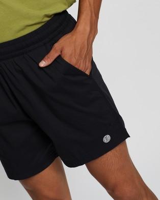Deus Ex Machina Glide Shorts - Shorts (Black)