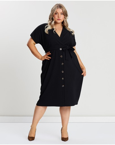 Curvy Dress Buy Womens Plus Size Dresses Online Australia