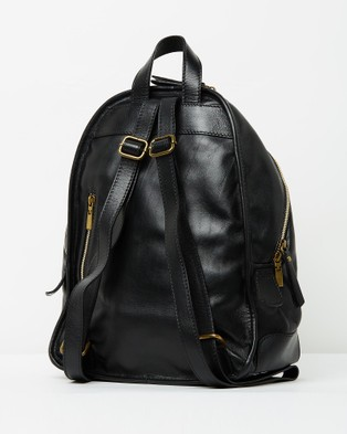 BEE Naomi - Backpacks (Black)