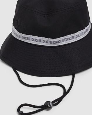 Billabong Big Jimmy Hat - Hats (STEALTH)