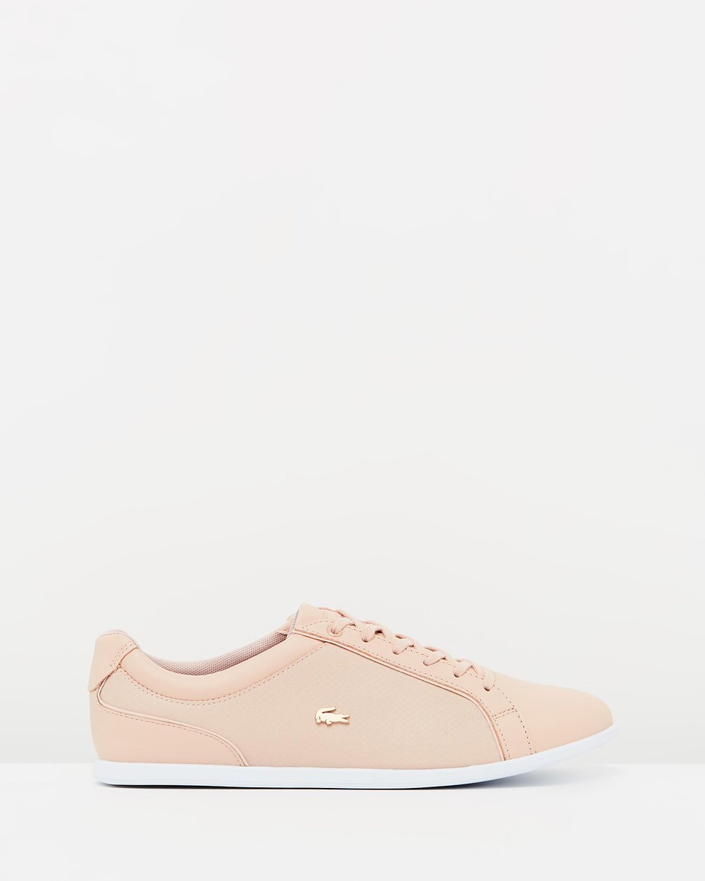 6e621ed74 Rey Lace Sneakers by Lacoste Online