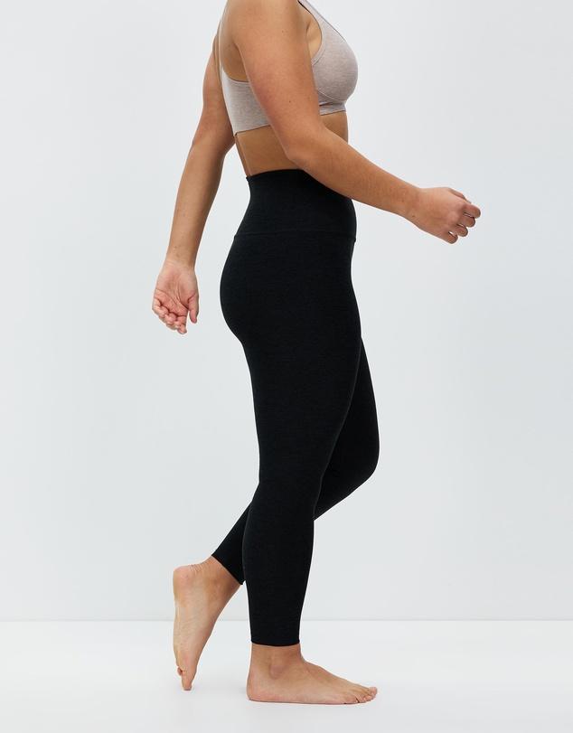 Women At Your Leisure High Waist Midi Leggings