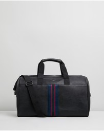 Ted Baker - Yours Webbing Holdall