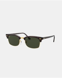 Ray-Ban - Clubmaster Square