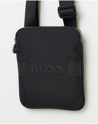 BOSS - Pixel Cross-Body Bag