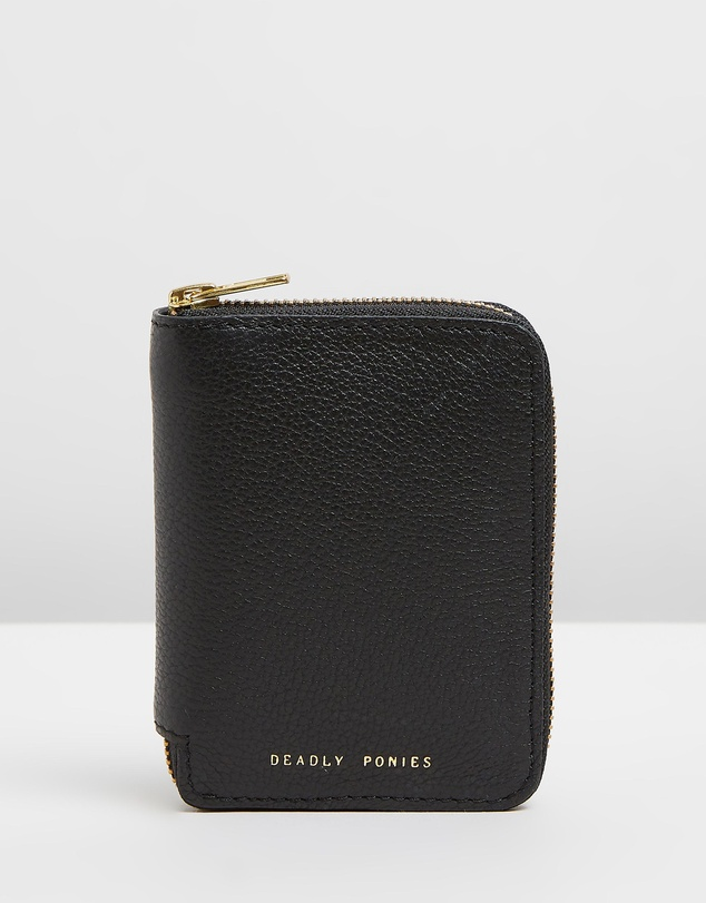 Deadly Ponies - Mini Wallet