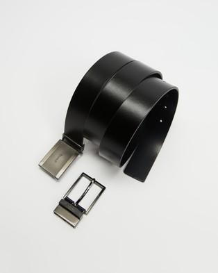 HUGO Leather Belts